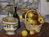 Still-Life with Tureen  c1877