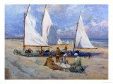 Sail Carts
