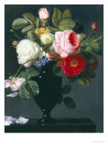 Still Life of Roses