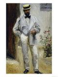 Charles Le Coeur  c1874