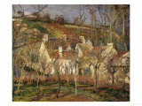 The Red Roofs  c1877