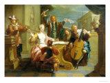 Musical Soiree