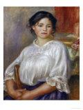 Helene Bellon  c1909