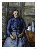 Woman with a Coffee Pot  c1890-95