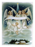 The Angels&#39; Message
