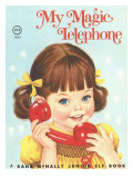 My Magic Telephone