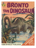 Bronto the Dinosaur