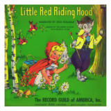 Riding Hood Record Guild