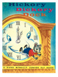 Hickory Dickory Dock