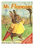 Mr Flopears