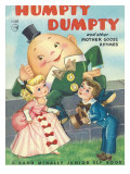Humpty Dumpty