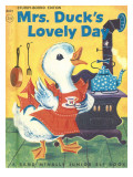 Mrs Duck's Lovely Day