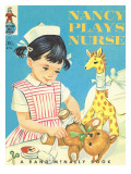 Nancy Plays Nursery