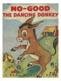 Bo Good the Dancing Donkey