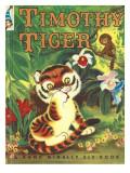 Timothy Tiger