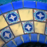 Mosaic Elegance II