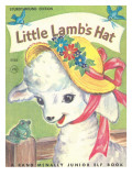 Little Lambs Hat