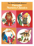 Favorite Nursery Classics