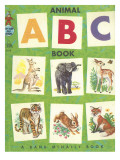 Animal ABC