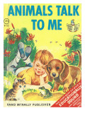 Animals Talk to Me