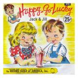 Happy Go Lucky