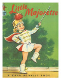Little Majorette