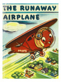 The Runaway Airplane