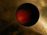Hot Jupiter Called HD 149026B