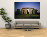 Stonehenge was Built in Four Stages Beginning Sometime Around 3 100 BC