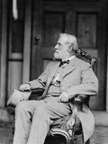 General Robert E Lee
