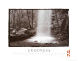 Goodness: Waterfall