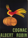 Cognac Albert Robin