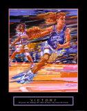 Victory: Basketball
