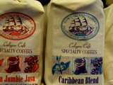 Flavored Coffee Souvenirs  Charlotte Amalie  St Thomas  Us Virgin Islands  Caribbean