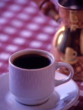 Cup of Arabic Coffee  Syria