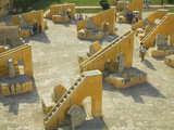 Jantar Mantar  Observatory  Jaipur  Rajasthan  India