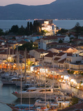 Harbor View  Pythagorio  Samos  Aegean Islands  Greece