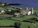 Horta  Azores  Portugal