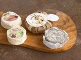 French Goat Cheese  Clos Des Iles  Le Brusc  Cote d'Azur  Var  France