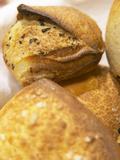 Corsica Style Bread  France