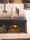 Grill  Bodega Pisano Winery  Progreso  Uruguay