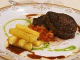 Sheraton Hotel Restaurant  Buenos Aires  Argentina
