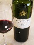 Salentein Malbec Roble Oak  Restaurant in Sheraton Hotel  Valle De Uco  Mendoza  Argentina