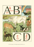 Noah&#39;s Alphabet I