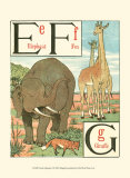 Noah&#39;s Alphabet II