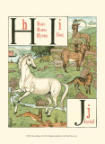 Noah&#39;s Alphabet III