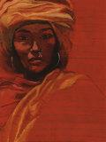 Bibi Russel  Artiste de l'Unesco Paix