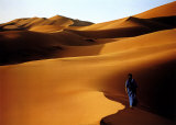 Merzouga   Sahara   Maroc