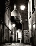 Montmartre Nocturne