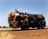 Sur la Route de Kedou